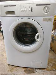 Silentic WA 120 F Waschmaschine
