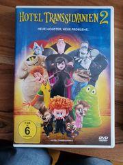 DVD DVD Hotel Transilvanien 2