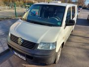 Volkswagen VW Transporter T5 Langversion