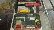 Baumaschine Bolzenschußapparat Hilti DX300