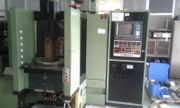 CNC Horrizontales Bearbeitungszentrum