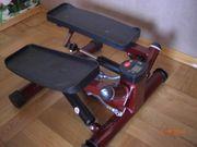 Swing Stepper Fitness Gerät Fitnessgerät