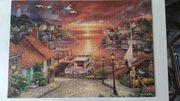 Clementoni Puzzle 32543 New Horizons