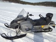 Motorschlitten Ski-Doo Lynx Adventure V