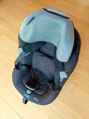 Drehbarer Kindersitz MaxiCosi Axissfix