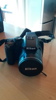 Digitalkamera Nikon Coolpix P100
