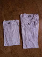 3 Tom Tailor T-Shirts NEU
