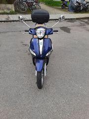 Roller Piaggio Liberty 50 IGET