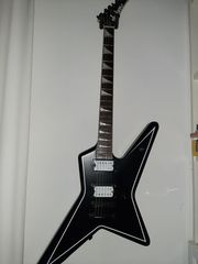 Jackson Gus G Signatur Gitarre