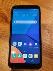 TOP LG G6 ThinQ - 32GB