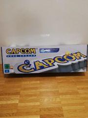 CAPCOM ARCADE HOME