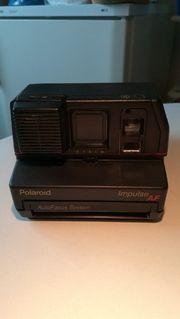 Polaroid Impuls 600 mit Autofokus