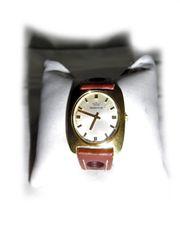 Seltene Armbanduhr von Marvin