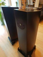 Lautsprecher Naim Ovator S 600