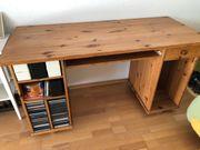Schreibtisch kostenlos abzugeben