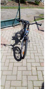 Biete 20 Zoll Nixon Fahrrad