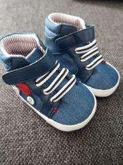 ef23f0bcc723c7 Neue Babyschuhe von Converse in Größe 18 in Heidelberg ...