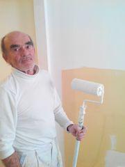 Maler Raumausstatter Maier Rudolf zu