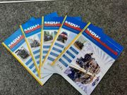 Modellbahnwelt Hefte Jahrgang 2012