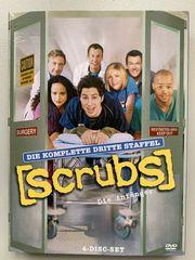 Scrubs Staffel 3 DVD