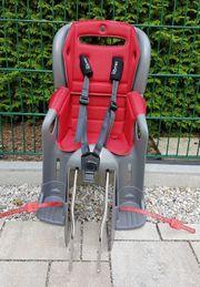 Fahrradkindersitz Römer Jockey Comfort zweite