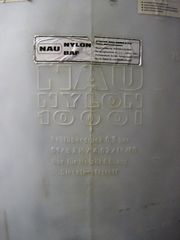 Öltank Kunststoff 1000 Liter