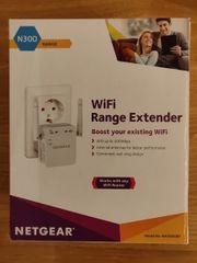 WLAN Verstärker - netgear