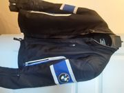 BMW Motorradjacke