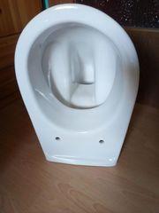 Neu Toilettenschüssel WC Schüssel hängend