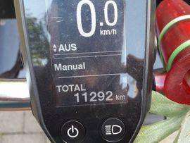 Sonstige Fahrräder - Cargobike Bakfiets