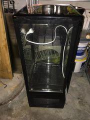 Kleiner Kühlschrank Imbiss Gastronomie