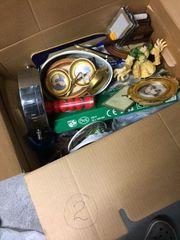 Flohmarkt Kiste Nr 2