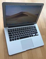 MacBook Air 13 2017 mit