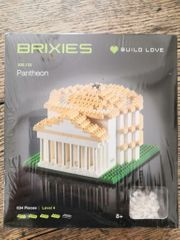 BRIXIES - Pantheon 634 T NEU