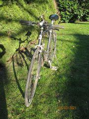 HSK Crossbike 28 Zoll Herren