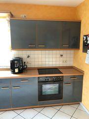 Küchenzeile incl Eckbank