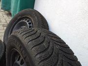 Winterreifen 195 65R15 Michelin