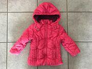 Esprit Mädchen Winterjacke Winter-Jacke-Mantel Größe