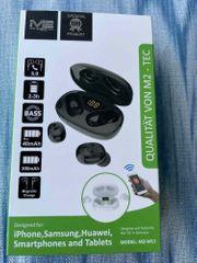 Kopfhörer - neu ovp