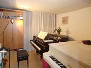 Dipl Musikerin klassisches Klavier sucht