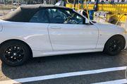 BMW Winterkompletträder für 1er F20