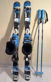 Skiausrüstung Ski Carver 110 cm