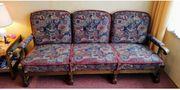 3 Sitzer Couch von Segmüller