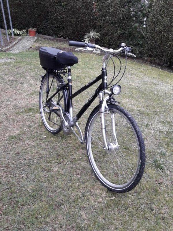 Kettler Alu Bike Silver Line