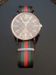 Armbanduhr für Damen und Herren