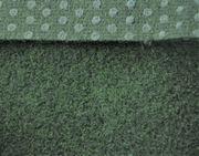 Einfacher Rasenteppich
