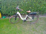 Riese Müller Damen E-Bike