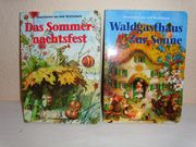 2 Papp - Kinderbücher Geschichten aus