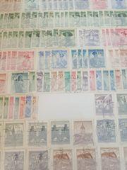 Briefmarken Europa Österreich Nachlass Lot