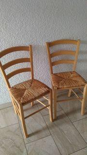 Stühle - Sehr guter Zustand